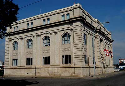 Beaux Arts Bank