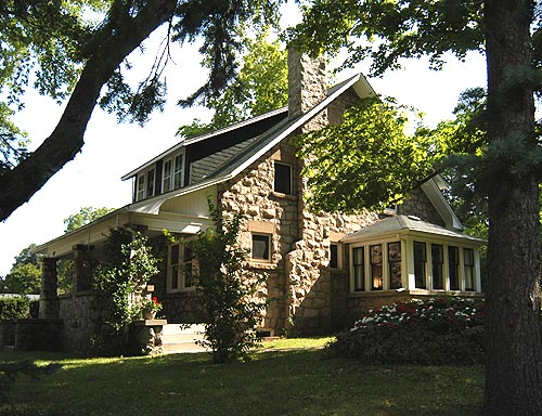 Bungalow in Ancaster
