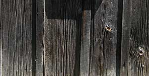 Board and Batten Detail