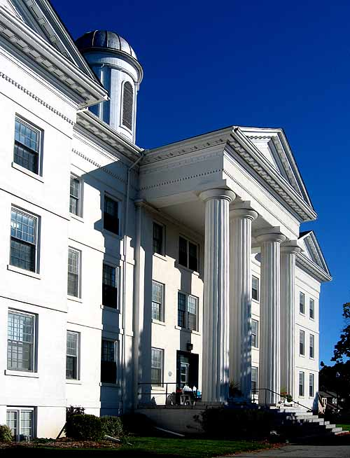 Classical Revival in Cobourg