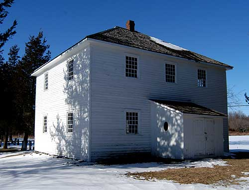 Conger Meeting House