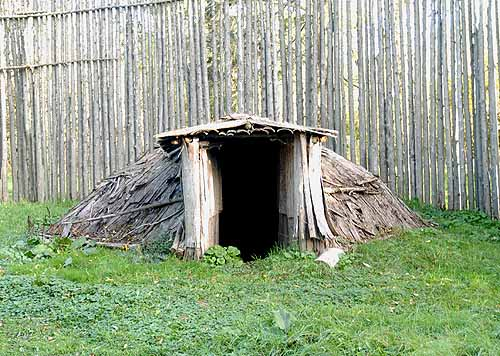 Kanata Sweat Lodge