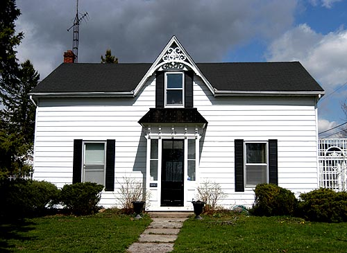 Ontario Gothic House Plans House Plans: ontario farmhouse plans